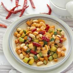 晚餐炒个杏鲍菇,老公对着这盘子素菜,吃了两碗米饭,直嚷好过瘾的做法