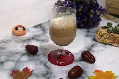 美容补品之一(豆浆红枣美容汁)怎么做好吃?美容补品之一(豆浆红枣美容汁)的家常做法