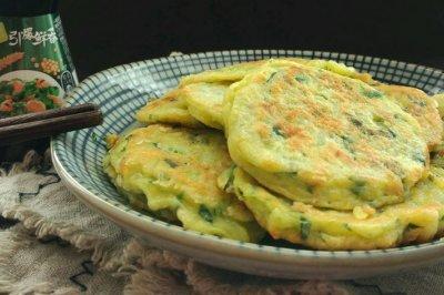 早餐饼怎么做好吃?早餐饼的家常做法