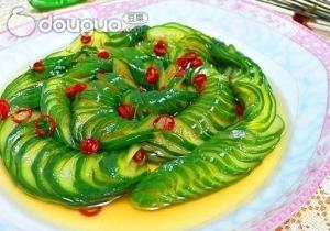 美容黄瓜怎么做好吃?美容黄瓜的家常做法