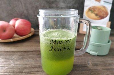 纤体瘦身果蔬汁怎么做好吃?纤体瘦身果蔬汁的家常做法