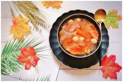木瓜汤怎么做好吃?木瓜汤的家常做法