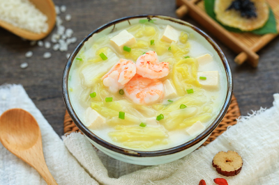 奶白菜汤怎么做好吃?奶白菜汤的家常做法