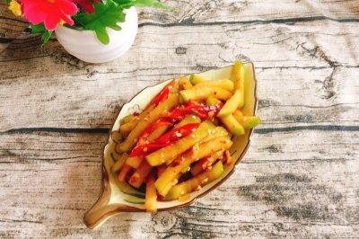 腌萝卜怎么做好吃?腌萝卜的家常做法