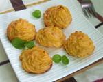 蛋黄土豆泥怎么做好吃图解?蛋黄土豆泥的做法