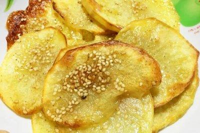 孜然烤土豆片怎么做好吃?孜然烤土豆片的家常做法
