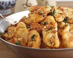 家常脆皮干锅土豆怎么做好吃图解?脆皮干锅土豆的做法