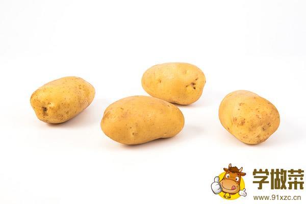 发芽的土豆还能吃吗_土豆怎么保存不发绿不长牙