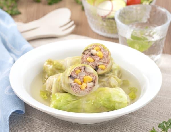 汤椰菜卷怎幺做?汤椰菜卷的做法