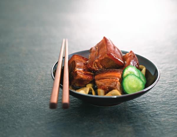 秘製红烧肉怎幺做?秘製红烧肉的做法