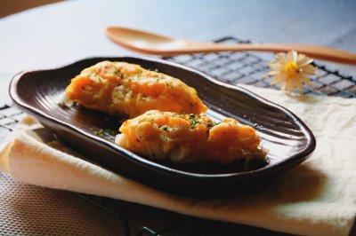 土豆烤银鳕鱼怎么做好吃?土豆烤银鳕鱼的家常做法