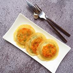 草帽饼#早餐#的家常做法