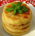 土豆香肠饼怎么做好吃?土豆香肠饼的做法