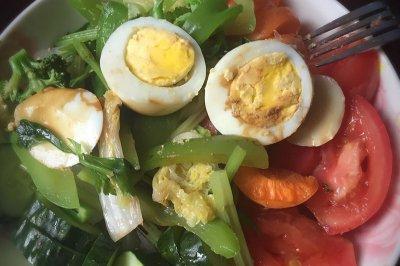 减肥午餐怎么做好吃?减肥午餐的家常做法