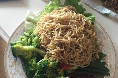 减肥营养午餐怎么做好吃?减肥营养午餐的家常做法