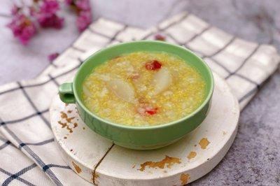 山药藜麦粥怎么做好吃?山药藜麦粥的家常做法