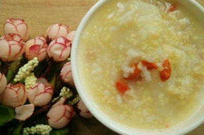 山药小米粥怎么做好吃?山药小米粥的家常做法