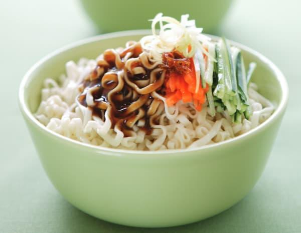 蚝油拌麵怎幺做?蚝油拌麵的做法