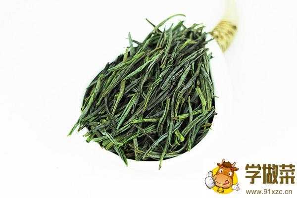 六安瓜片是什么茶_六安瓜片的功效与作用