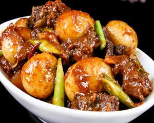 番茄土豆烧牛腩的做法_图解番茄土豆烧牛腩怎么做好吃