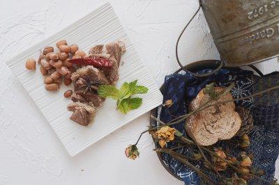 卤牛肉怎么做好吃?卤牛肉的家常做法
