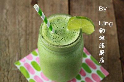 排毒果蔬汁怎么做好吃?排毒果蔬汁的家常做法