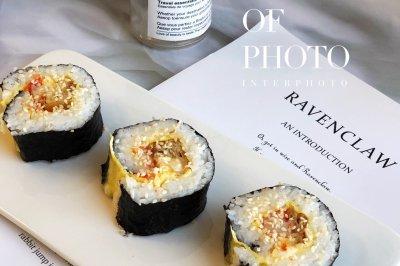 蟹腿寿司怎么做好吃?蟹腿寿司的家常做法