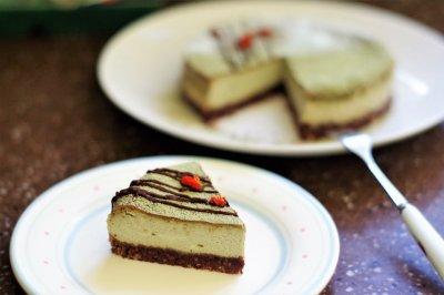 抹茶乳酪蛋糕怎么做好吃?抹茶乳酪蛋糕的家常做法