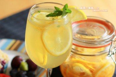 蜂蜜柠檬怎么做好吃?蜂蜜柠檬的家常做法