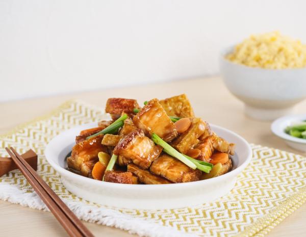 豆腐火腩怎幺做?豆腐火腩的做法