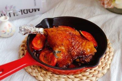 酱烤鸭边腿怎么做好吃?酱烤鸭边腿的家常做法