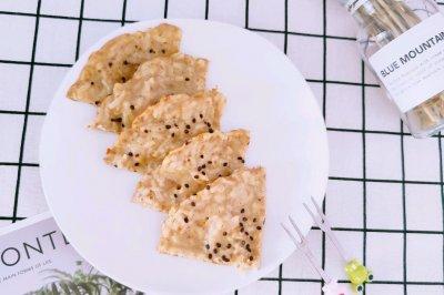 栗子饼怎么做好吃?栗子饼的家常做法