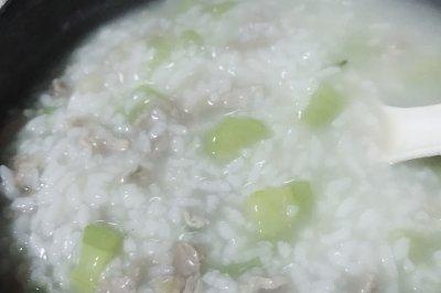 一岁宝宝辅食(黄瓜滑肉饭)怎么做好吃?一岁宝宝辅食(黄瓜滑肉饭)的家常做法