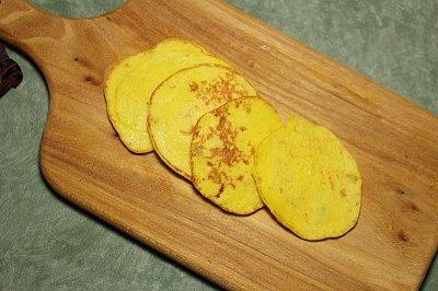 香蕉软饼怎么做好吃?香蕉软饼的家常做法