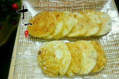 稀饭肉末蛋饼怎么做好吃?稀饭肉末蛋饼的家常做法