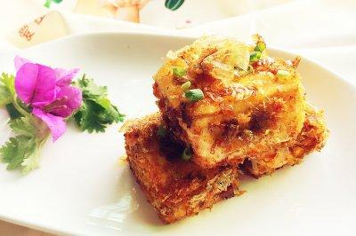 日式柴鱼豆腐怎么做好吃?日式柴鱼豆腐的家常做法