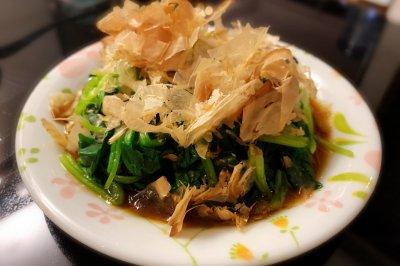 柴鱼菠菜怎么做好吃?柴鱼菠菜的家常做法