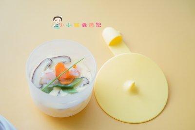 虾仁茶碗蒸怎么做好吃?虾仁茶碗蒸的家常做法视频