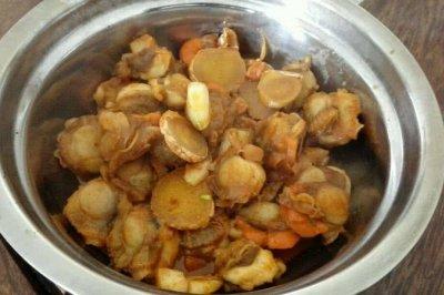 爆炒红螺肉怎么做好吃?爆炒红螺肉的家常做法