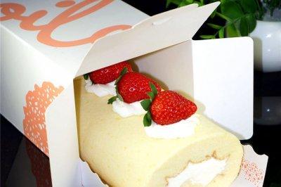 草莓奶油蛋糕卷怎么做好吃?草莓奶油蛋糕卷的家常做法视频