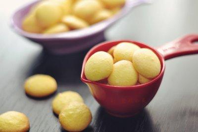蛋黄饼干怎么做好吃?蛋黄饼干的家常做法