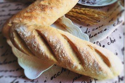 法棍面包怎么做好吃?法棍面包的家常做法