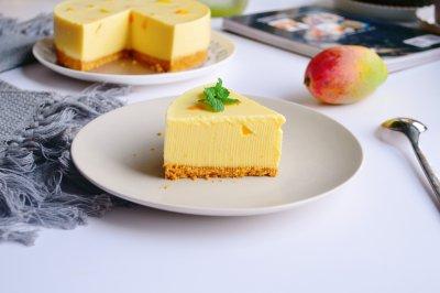 芒果酸奶慕斯怎么做好吃?芒果酸奶慕斯的家常做法