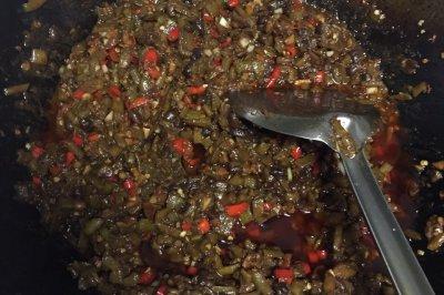 香辣贡菜怎么做好吃?香辣贡菜的家常做法