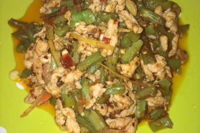贡菜炒肉丝怎么做好吃?贡菜炒肉丝的家常做法