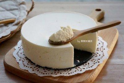 酸奶冻芝士怎么做好吃?酸奶冻芝士的家常做法