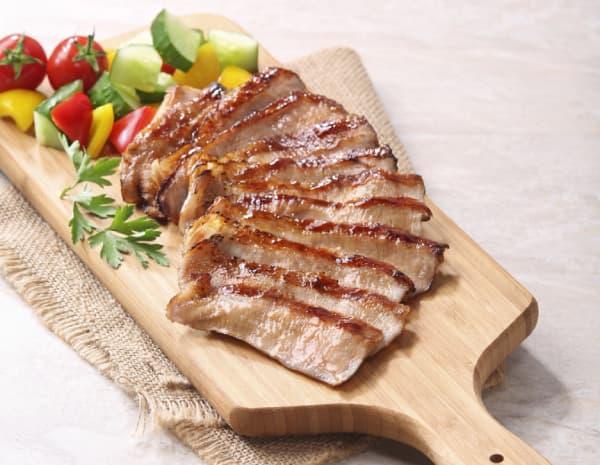 饭煲猪颈肉怎幺做?饭煲猪颈肉的做法