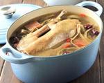 老鸭扁尖汤的做法_老鸭扁尖汤怎么做好喝又滋补