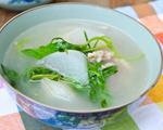 羊骨萝卜汤的做法_羊骨萝卜汤怎么做好吃图解
