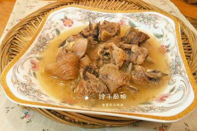 娘酒鸡怎么做好吃?娘酒鸡的家常做法